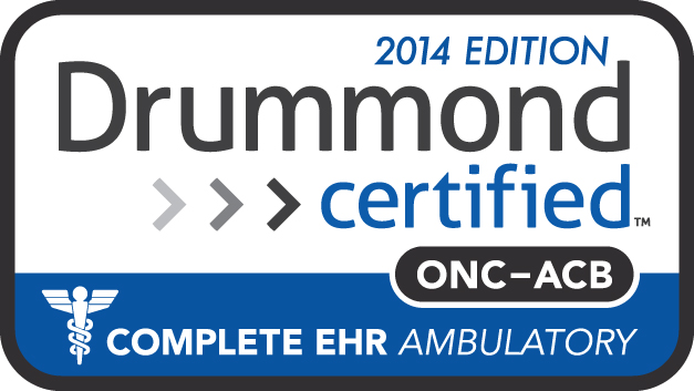 Drummond ehr ambulatory
